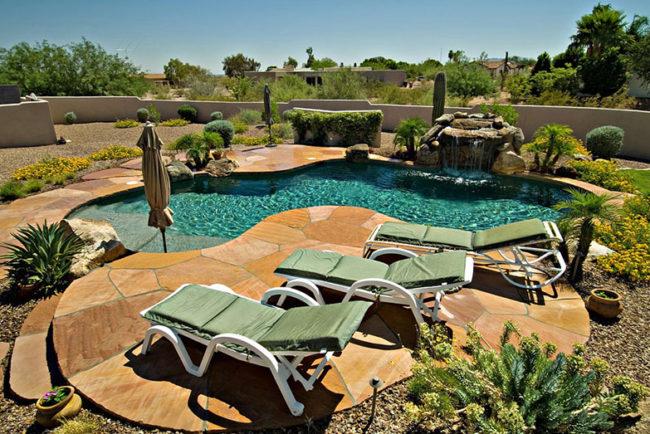 Best 45+ Retirement Communities in Arizona