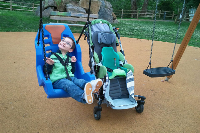 Retiring with Your Disabled Child (Services, Lifestyle, Care)