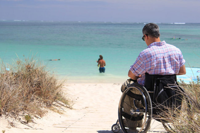 Can a Disabled Person Under 55 Live in a 55+ Community?