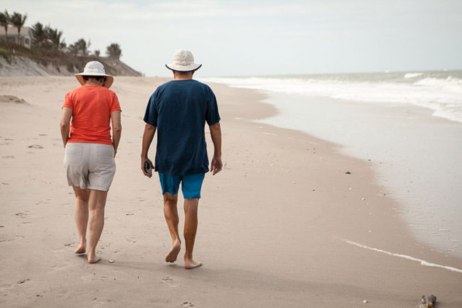 Is 57 a Good Age to Retire?