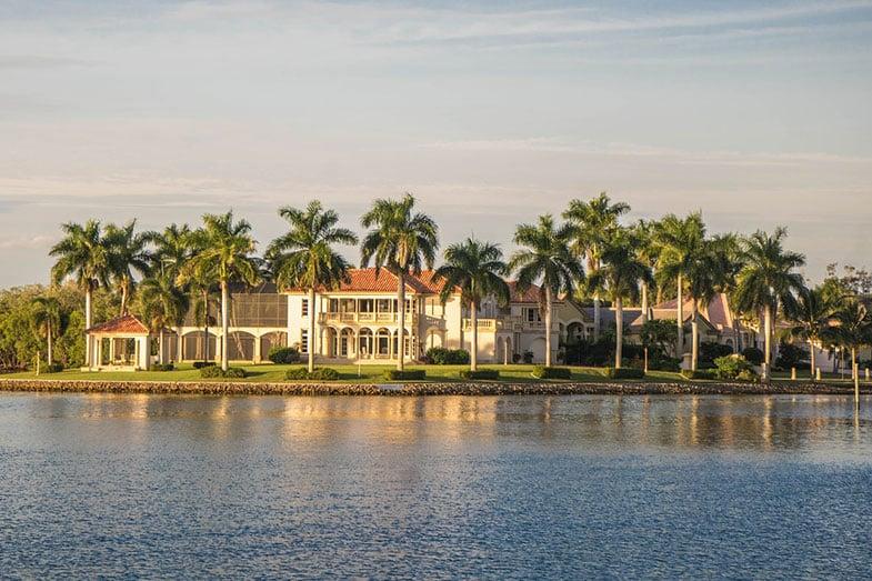 Florida Beach Community