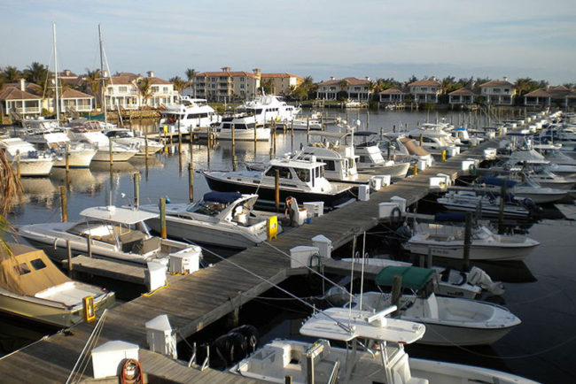 12 Best Boating Communities in Southeast Florida