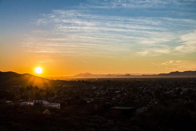 Is Nogales, AZ a Safe City for Retirement?