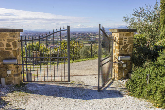 How Much Does a Gate for a Gated Community Cost?
