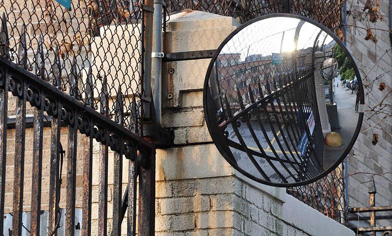 Gate Security