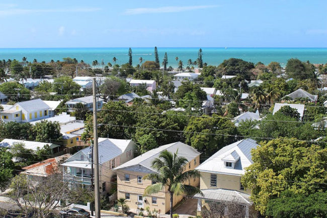 Can You Retire Cheap in the Florida Keys?