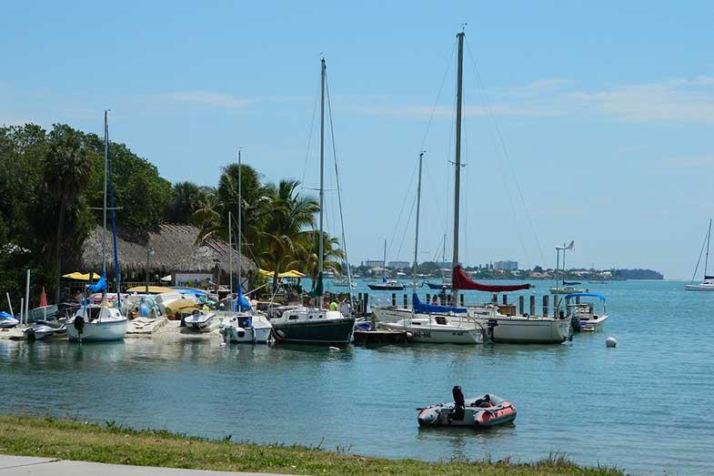 Beautiful Sarasota Florida