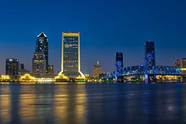 Is Jacksonville Florida a Good Place to Vacation?
