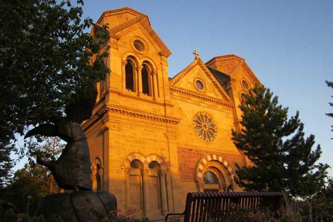 10 Best Santa Fe Retirement Communities