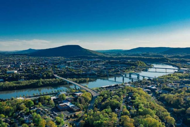 Is Tennessee a Good Place to Live (Weather, Cost, Etc.)