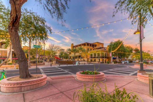 12 Best 55+ Communities in Scottsdale, AZ