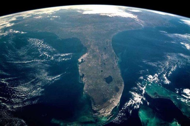 Is Florida a Peninsula? (Or a Cape)