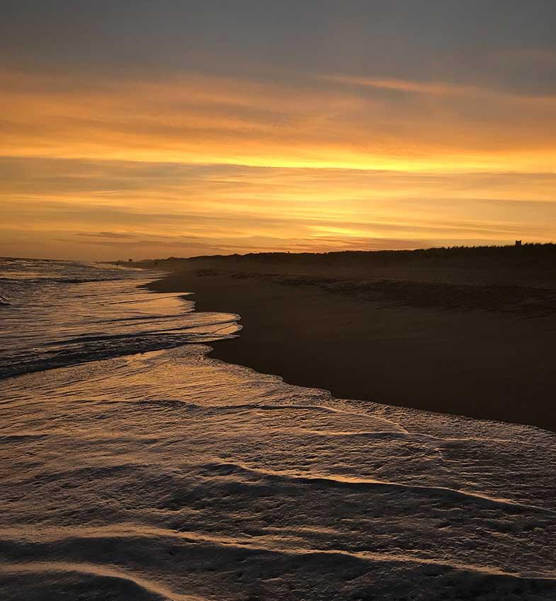 Long Island, New York, Beach