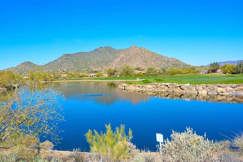 Terravita, Scottsdale, Arizona