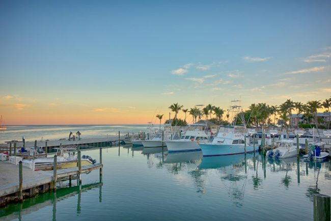 12 Best 55+ Boating Communities in Florida