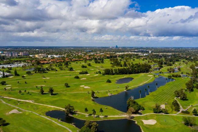 15 Best Hollywood Florida Golf Courses