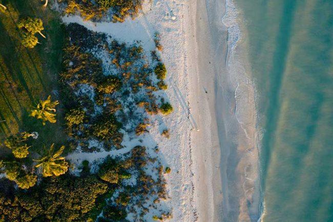 16 Best Sanibel Island Florida Beaches