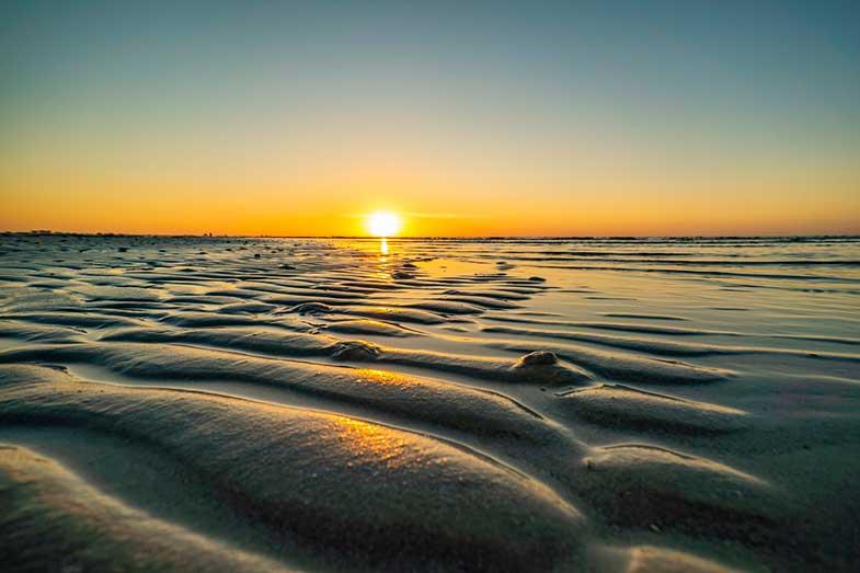 Sanibel Island Florida Beach