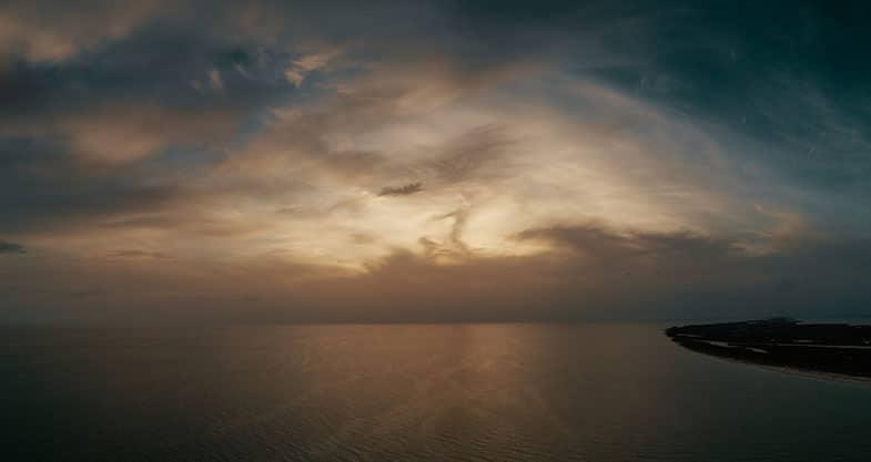 Sanibel Island Florida Water