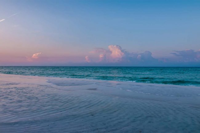 22 Best Secluded Beaches in Florida