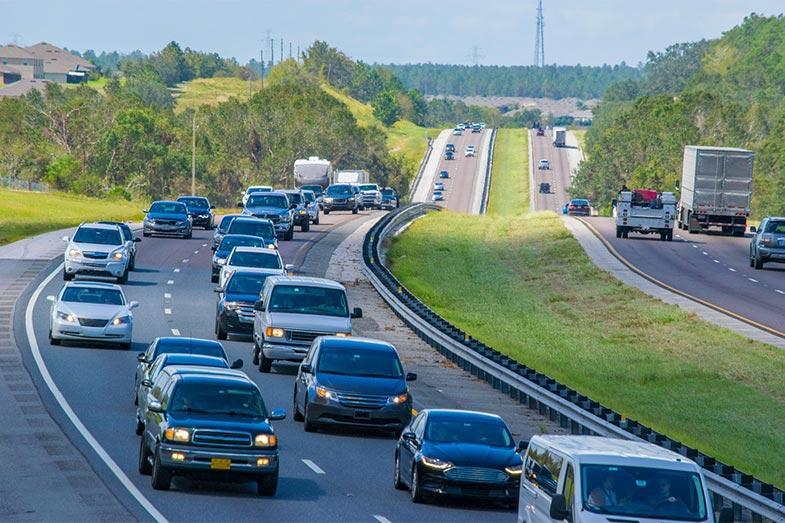 Florida Turnpike Highway