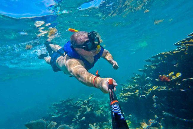 Florida Keys Snorkeling: 12 Best Places & Tours