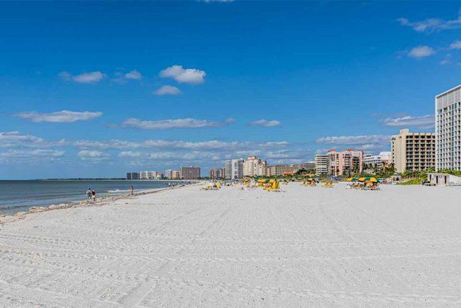 12 Best Marco Island Beaches, Florida
