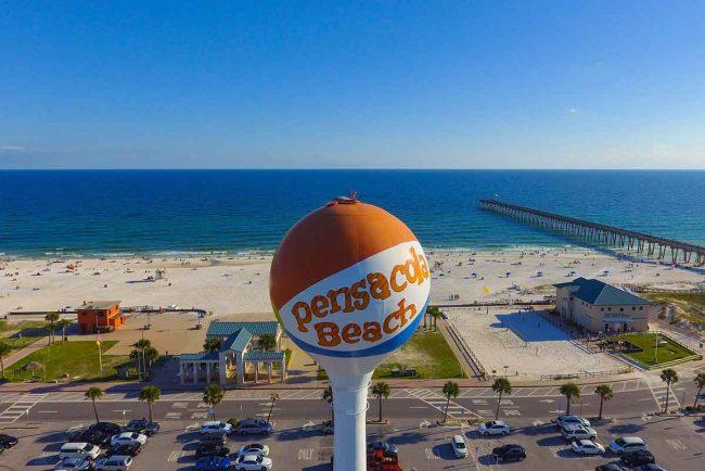 15 Best Pensacola Florida Beaches