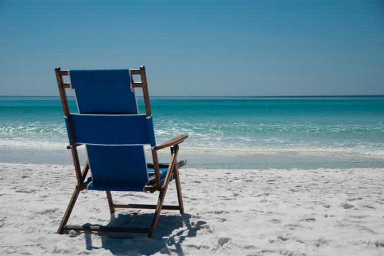 Sandestin Beach, Florida