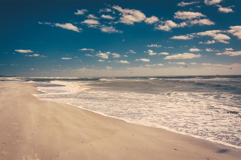 Sanibel Beach, Florida
