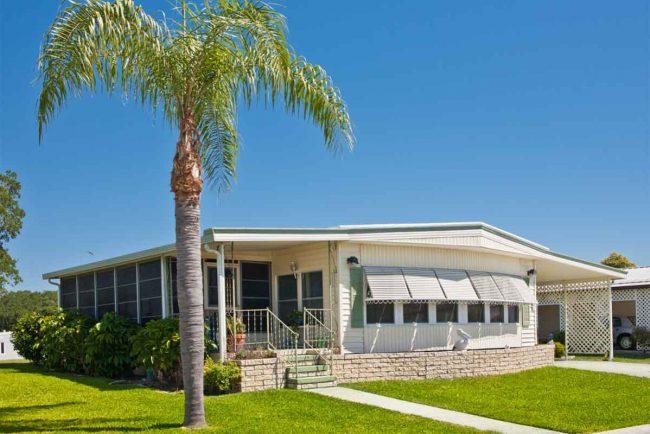 10 Best Senior Mobile Home Parks San Diego