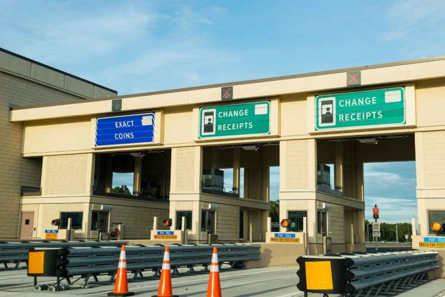 What Happens if You Don't Pay a Toll in Florida?