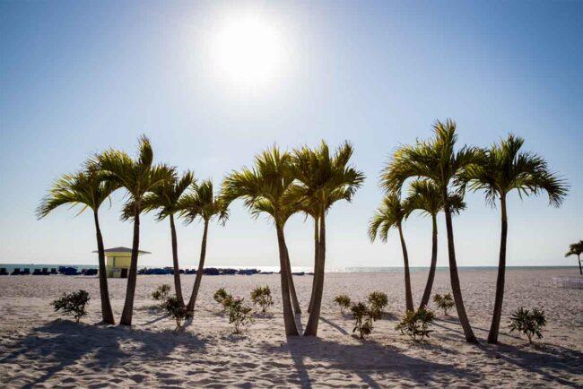 14 Best Pinellas County Beaches, Florida