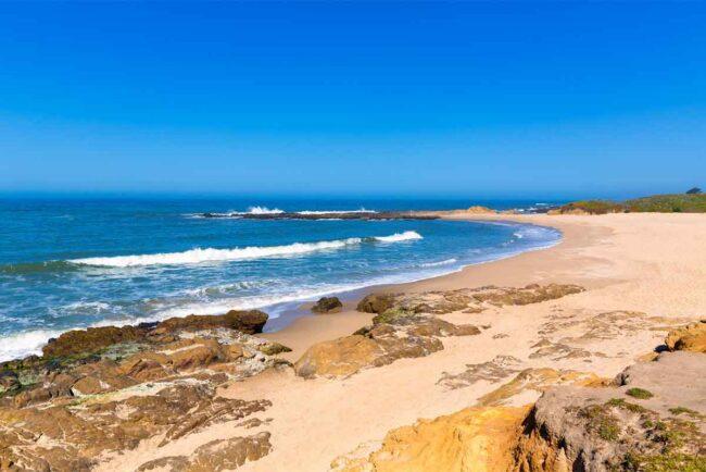 15 Best San Mateo County Beaches, California