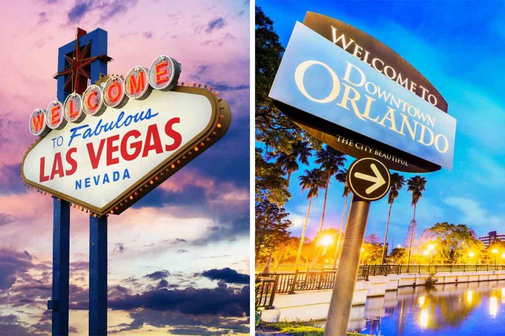 Nevada vs Florida