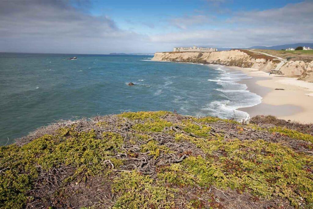 San Mateo County Coastline, California