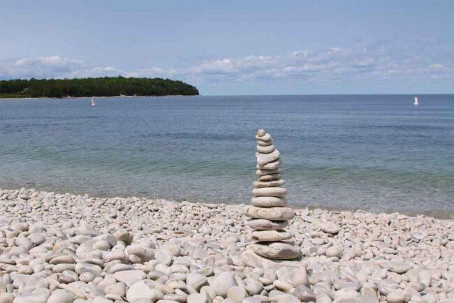 11 Best Door County Beaches, Wisconsin