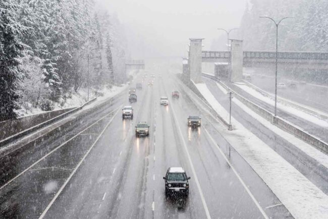 Does It Snow in Seattle? (When and How Often)