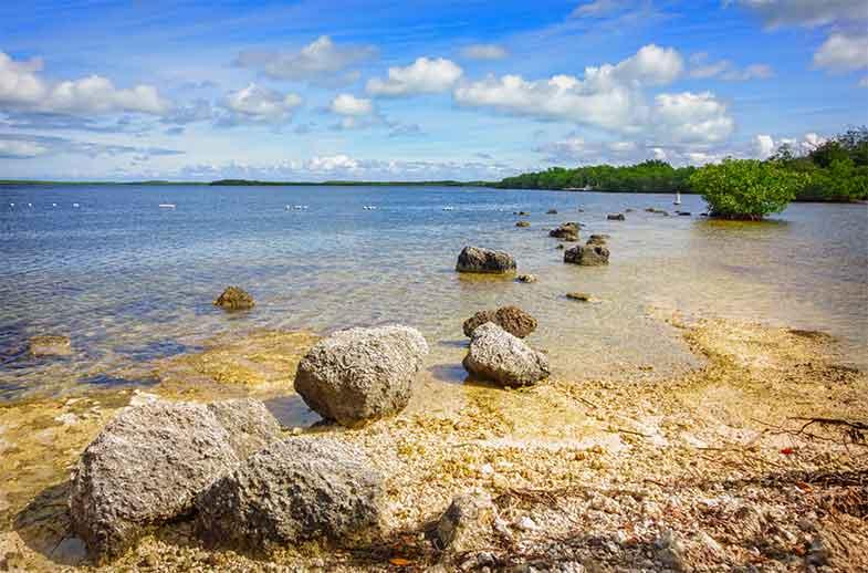 John Pennekamp Coral Reef State Park, Key Largo, Florida Keys