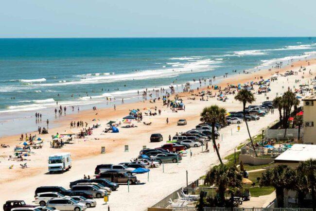 14 Best Volusia County Beaches, Florida